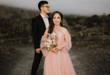 Shella & Stevanus Couple Session - Bali by Annora Pics