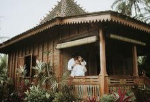 Adit & Tika Maternity and Family - Bali by Annora Pics