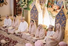 ASKY - PENGAJIAN by Promessa Weddings
