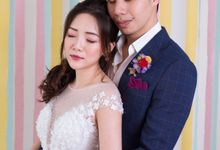 Styled Shoot - A timeless unconditional love by Msmakeupsg