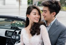 Styled Shoot with Volkswagen by Msmakeupsg
