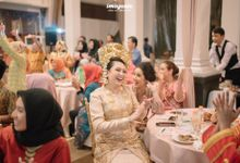 ASKY - KESENIAN IRAMA MINANG by Promessa Weddings