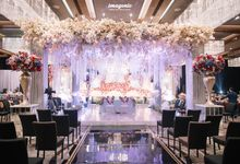 The Wedding - Farhan & Finandhita by Pullman Ciawi Vimala Hills
