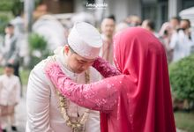 Rizma Adam AKAD - CILEGON by Chandira Wedding Organizer