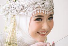 Ristya & Iwan by PrideBride Wedding