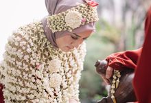 Rizma PENGAJIAN SIRAMAN - CILEGON by Chandira Wedding Organizer