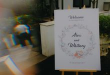 Solemnization - Da Paolo Bistro Bar by Hong Ray Photography