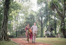 Experience our Enchanted Garden by Novotel Bogor Golf Resort and Convention Centre
