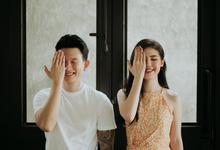 Randy & Lisa Couple Session - Palembang by Annora Pics