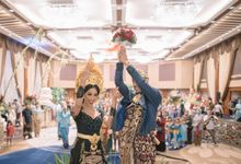The Wedding Of Achi & Yoga by HIS PATRAJASA