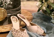 AYANA Midplaza by Aveda Footwear