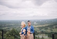 Syifa & Fauzan by Royal Tulip Gunung Geulis Resort & Golf