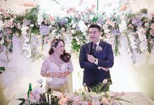 Wedding Joseph & Nancy by Priceless Wedding Planner & Organizer