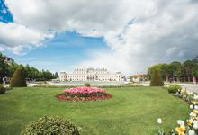 SURPRISE MARRIAGE PROPOSAL AT BELVEDERE by Elena Azzalini Photography