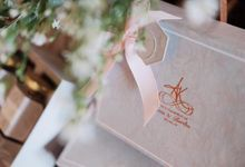 Engagement by Hampers Cookies