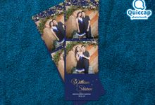 Wedding of William & Shireen | Kiosk Photo Booth by Quiccap Photo Booth