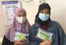 Free Healthy Kit by KlinikGo