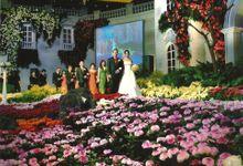 Spain Garden by Suryanto Decoration