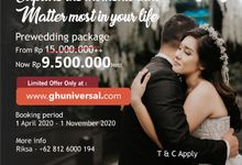Promo GH Universal by GH Universal Hotel
