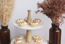 Rustic Vibes by The Dessert Party