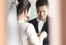 WEDDING - Dwi & Andreina by Captyour Moment