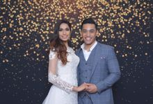 AzmeerXNisha by Makors Events