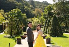 Prewedding of Mr. Gerry and Ms. Veronica by SOIREEGOWN