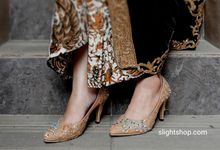 Traditional Javanese Wedding by SLIGHTshop.com