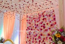 Wedding Decoration by Vivaha Creations