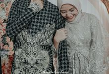"Engagement Moment "" Ichwan & Eca "" by Kmproduction"