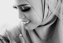 WEDDING DAHRUL & INRI oleh Kommit Story by Kommit Story