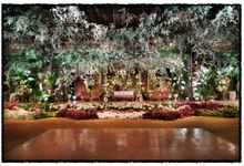Project 2 by Stupa Caspea Event Decoration