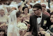 Ghina & Sami by Filantropi Wedding
