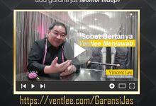 Video Garansi Jas Seumur Hidup by Ventlee Groom Centre
