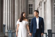 Pre Wedding Photography (Shing Eng & Jun An) by TLGraphy