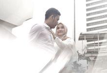 Pre-wedding photo session by Futura Creative