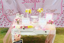 Photo Corner - Sasya by Pumpkin and Roses Wedding Planner & Stylist
