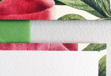 Modern Botanicals by Spinsugar Stationery