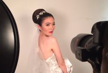 Wedding Photoshoot Miss Jesslyn by GabrielaGiov