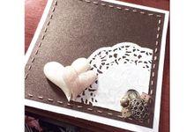 Bridesmaid Invitation by Pastiche Touch