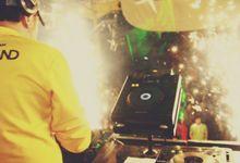 DJ [Disc Jockey] by BEBOP Entertainment