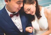 Zhong Li & Jia Huey by Twins Photography
