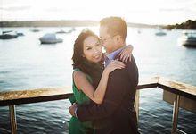 Pre Wedding Will & Melinda by Areta Kristi Makeup Artist