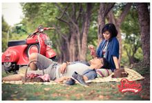 Annisa & Imam Pre Wedding by Sunday Morning Project