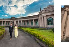 Taiwan Prewedding by Mioo Photography