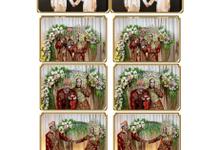 Photobooth strip by @photobooth_pekanbaru