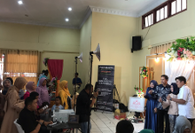 Photobooth strip wedding by @photobooth_pekanbaru