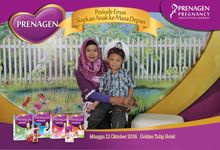 Event Prenagen by photobooth banjarmasin