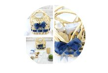 Bridesmaid Hampers 1 by Ceiliachic