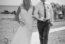 Kelly and Greg by Christos Pap Photography